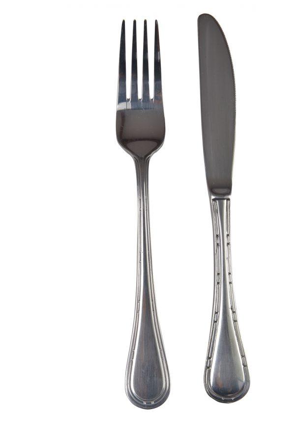 Cuchillo Mesa Arbolito